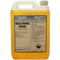 Machine WWD