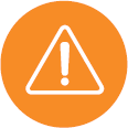 Safety Information Icon